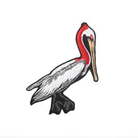 Kingfisher XL patch