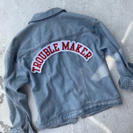 Troublemaker XL