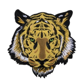XL Tiger patch