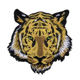 XL Tiger patch