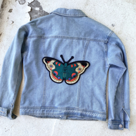 Butterfly XL patch