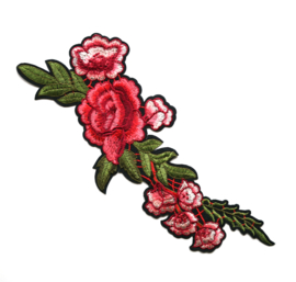 XL Dark pink roses