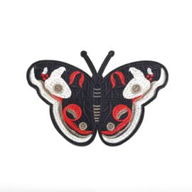 Butterfly II XL patch