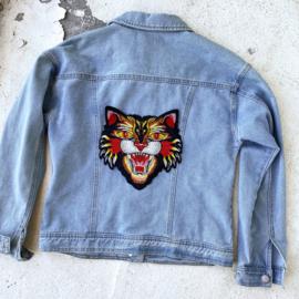 XL Cat patch