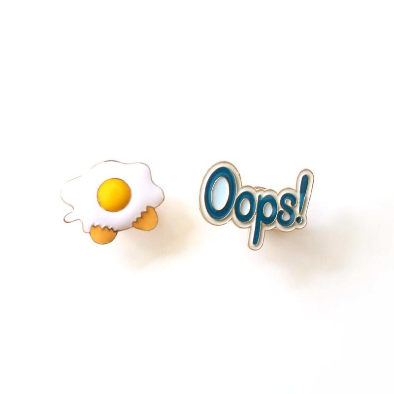 Oops & Egg
