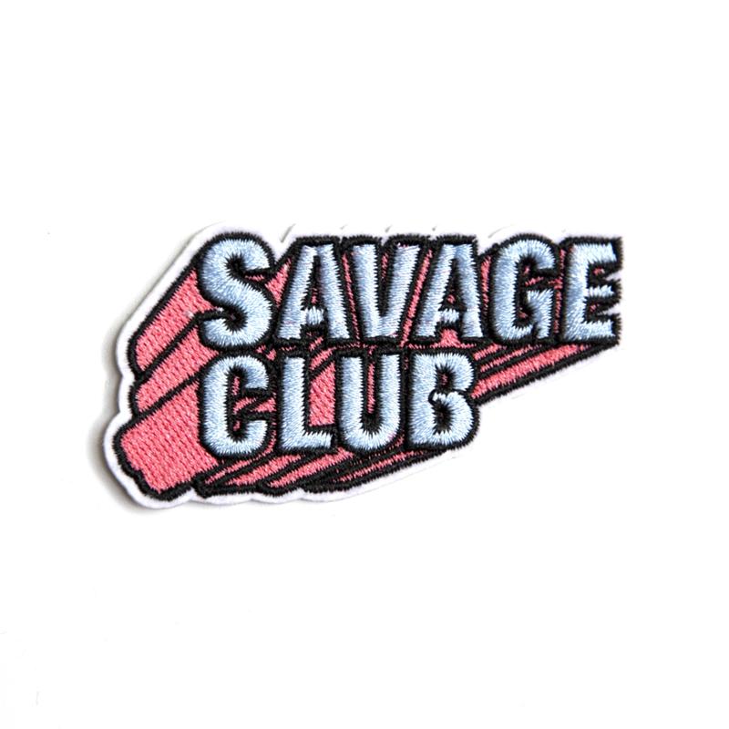 Savage club