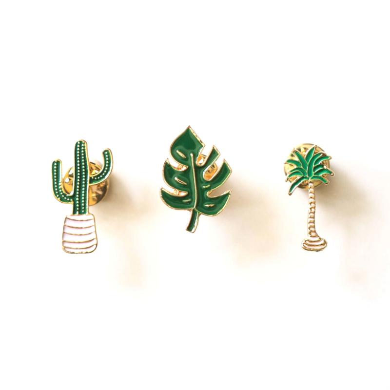 Plants pins