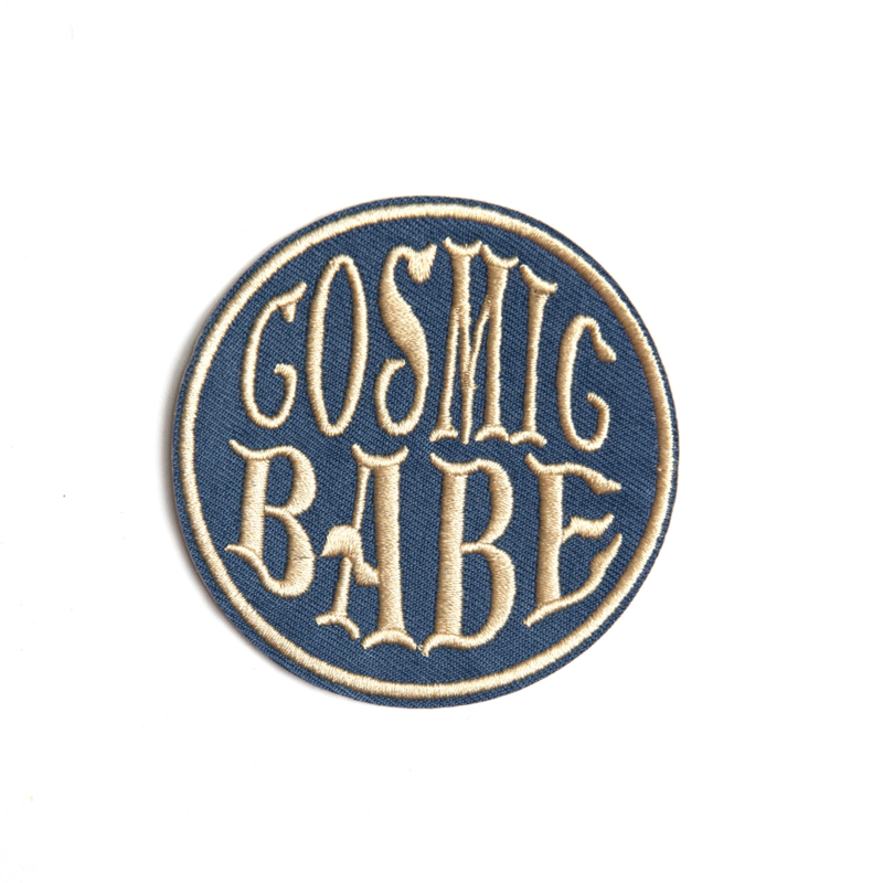 Cosmic babe