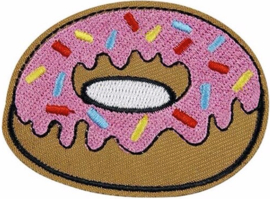 DONUT CONFETTI PATCH