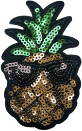 ANANAS ZONNEBRIL PATCH