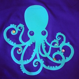 OCTOPUS STRIJKAPPLICATIE