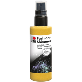 FASHION SHIMMERS LEMON