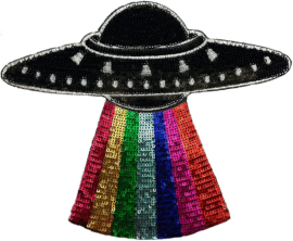 UFO XXL PATCH