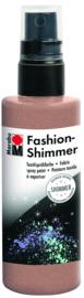 FASHION SHIMMER COPPER