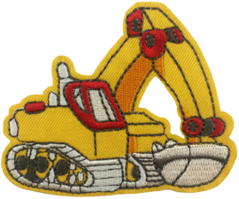 GRAAFMACHINE PATCH