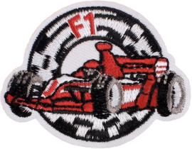 FORMULE F1 PATCH