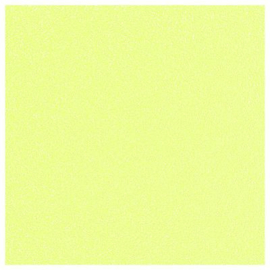 NEON YELLOW GLITTER HEAT TRANSFER VINYL A4