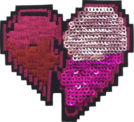 ROZE HEARTBREAKER PATCH