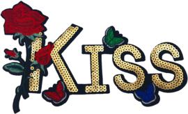 KISS XXL PATCH