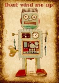 ROBOT STRIJKAPPLICATIE