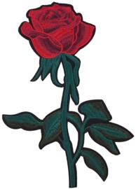 ROSE PATCH XXL