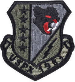 ARMY PANTER EMBLEEM PATCH
