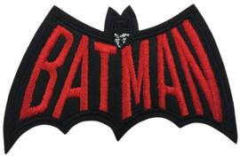 BATMAN PATCH