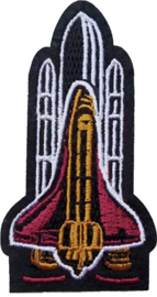 SPACESHUTTLE PATCH