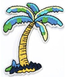 PALM TREE PATCH