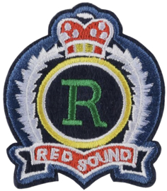 RED SOUND PATCH