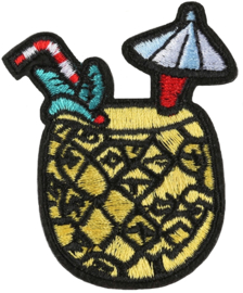 ANANAS COCKTAIL PATCH