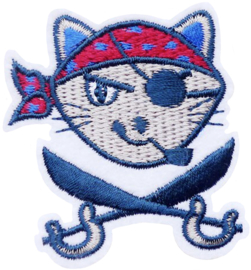 PIRATENKAT PATCH