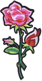 ROSA  ROSE PATCH