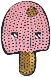 ICECREAM LOLLY PATCH