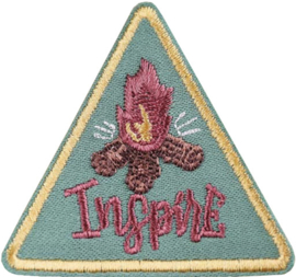 INSPIRE PATCH
