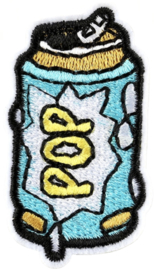 BLIKJE POP PATCH