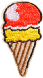 ICECREAM PATCH