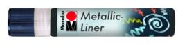 METALLIC LINER GRAPHIT