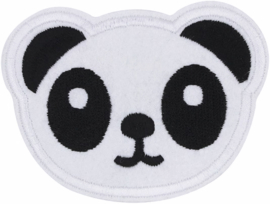 PANDABEER PATCH