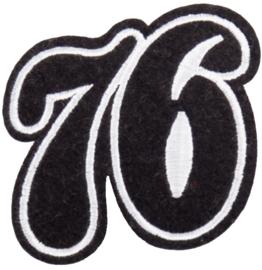 76 PATCH