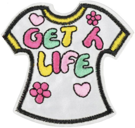 GET LIFE PATCH