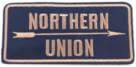 NOTHERN UNION PATCH