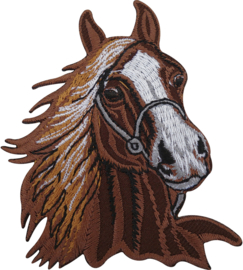 PAARD PATCH