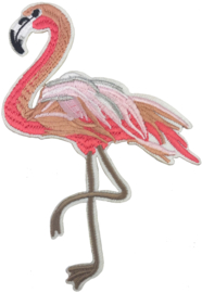 FLAMINGO M/L PATCH