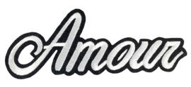 AMOUR PATCH