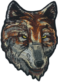 WOLF XL PATCH