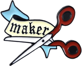 MAKER SCISSOR PIN