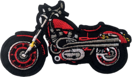RODE MOTOR PATCH