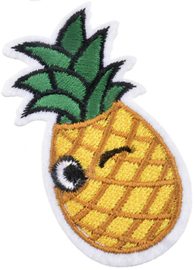 ANANAS WINK PATCH