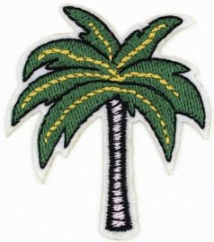 PALMBOOM PATCH